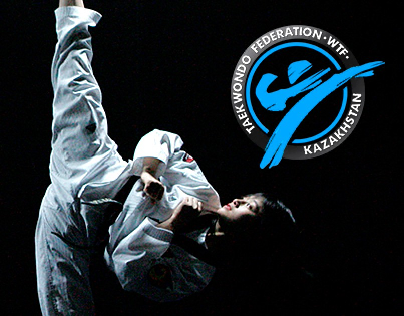 Kazakhstan Federation of Taekwondo